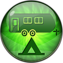 Campground Icon